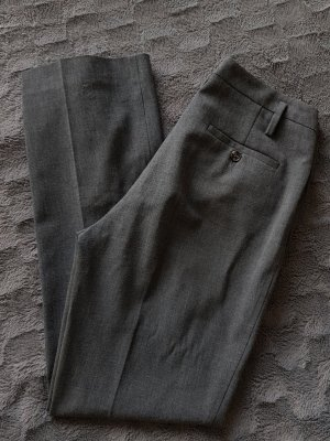 Marc O'Polo Suit Trouser grey