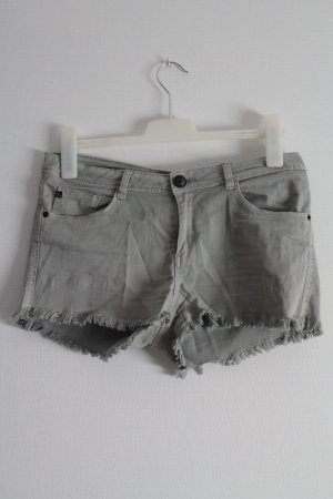 Graue HotPants Tally Weijl  40