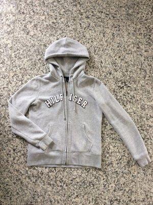 Graue Jacke von Tommy Hilfiger