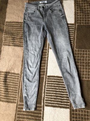 Only Jeans skinny multicolore