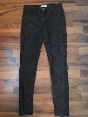Graue Jeans Gr.36
