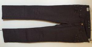 graue Jeans Gr. 38 zu verkaufen.