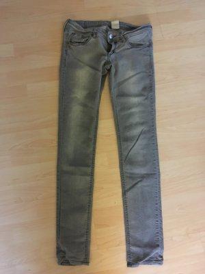 Graue Jeans Größe 30/32