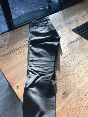 Graue Jeans Hose von Philipp Plein Gr.38