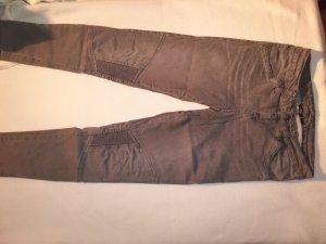 Esmara Biker jeans veelkleurig