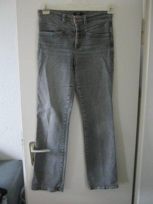 Aust Spijkerbroek grijs
