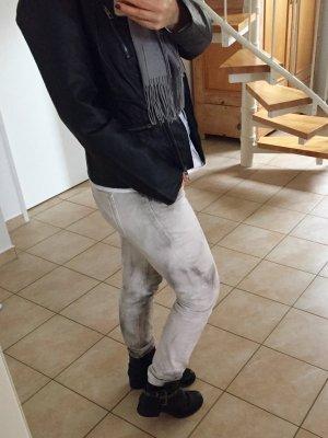 Graue Jeans von Drykorn