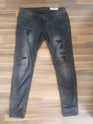 Graue Jeans von EDC