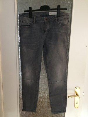 Graue Jeans von esprit