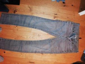 graue Jeans von G-Star