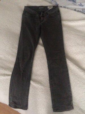 Graue Jeans von LTB 28/ 32