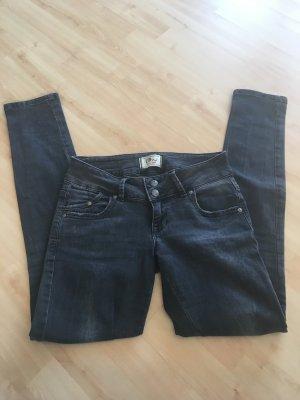 Graue Jeans von LTB