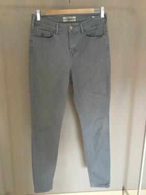 Graue Jeans von Maison Scotch