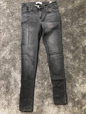 Mango Skinny jeans veelkleurig