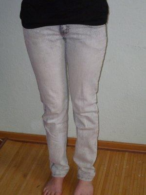 graue Jeans von MisterLady