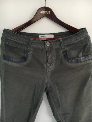 Graue Jeans von Mos Mosh