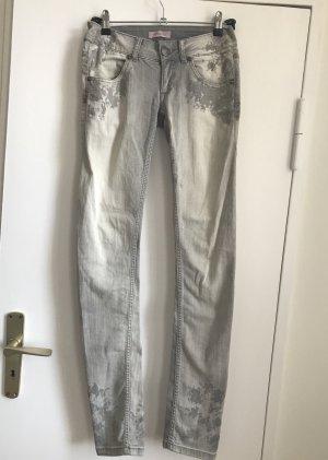 Graue Jeans von Phard Italy