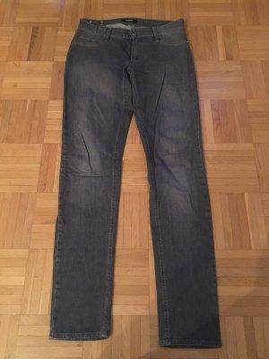 """Graue Jeans von """"Rosner"""", Größe 36, Skinny"""