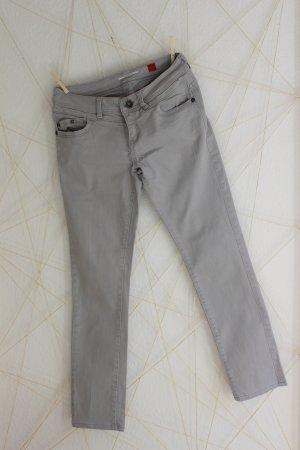 graue Jeans von S-Oliver