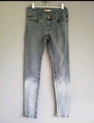 Graue Jeans von Saint Tropez