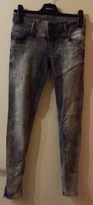 Graue Jeans von Tally Weijl