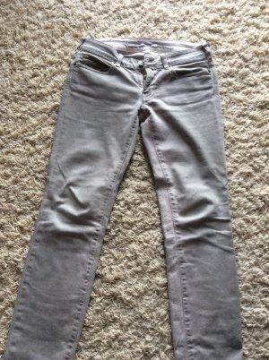 Graue Jeans von vanessa Bruno in 27