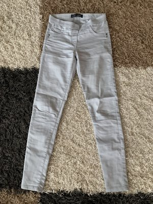 Clockhouse Jegging gris clair