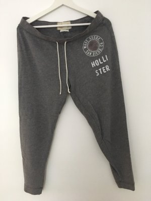 Hollister pantalonera gris