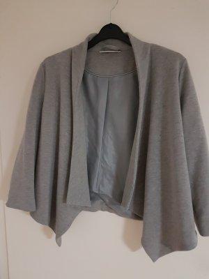 Graue kurze Jacke/Blazer ♡♡