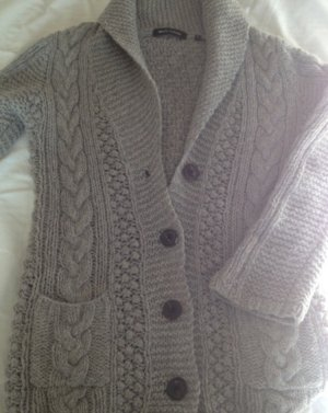 Marc O'Polo Cardigan grey