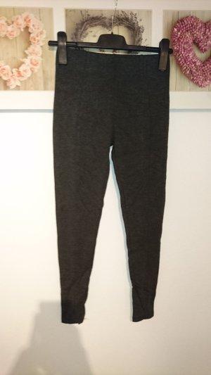 H&M Legging antraciet