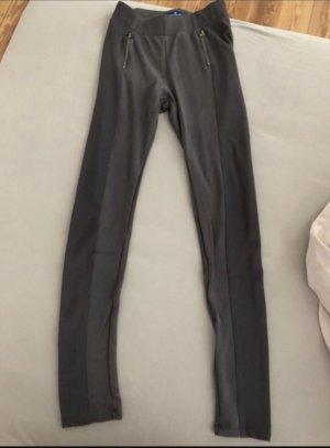 Graue Leggings von Tom Tailor