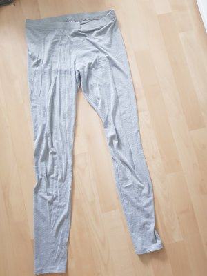 H&M Leggings light grey cotton