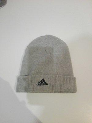 Graue Mütze von Adidas