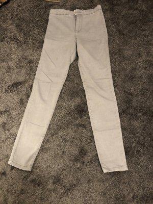 Primark Tube Jeans grey