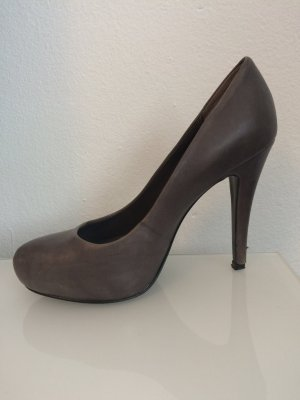 Graue Pumps von ash in 36 1/2