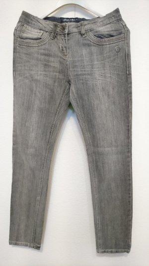 graue s.Oliver Jeans Gr. XS L29