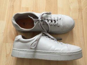 Graue Schuhe von H&M