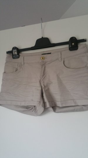 Graue Shorts H&M Größe 38