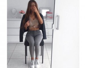 Graue skinny jeans NEU✨