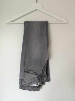 Graue skinny Jeans - W24/L30