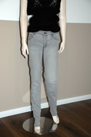 Graue Slim-Jeans von Cheap Monday