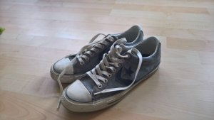 Graue Sneaker Converse All Star 42