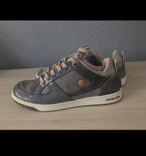 Graue sneaker G-Star