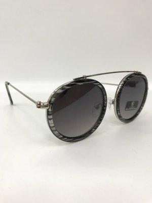 graue Sonnenbrille