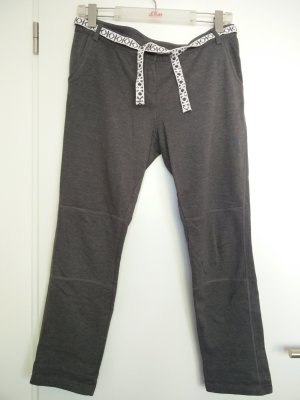 Graue Sweat-Hose von Esprit