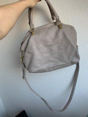 Graue Tasche H&M