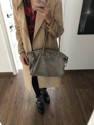 Graue Tasche von Liebeskind