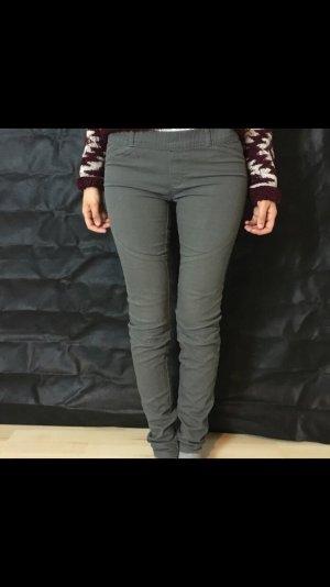 Zara Tregging gris