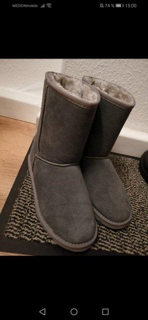 UGG Snow Boots grey